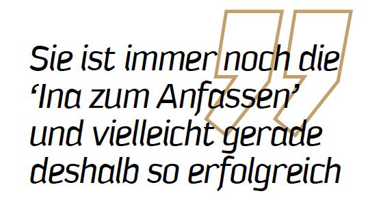 Ina Müller – Norddeutsches Original