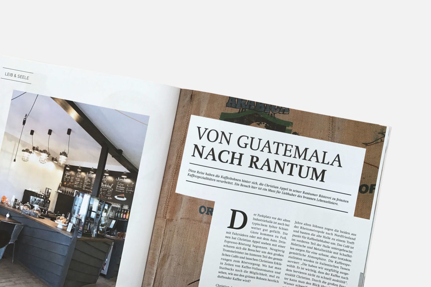 Kairem Magazin