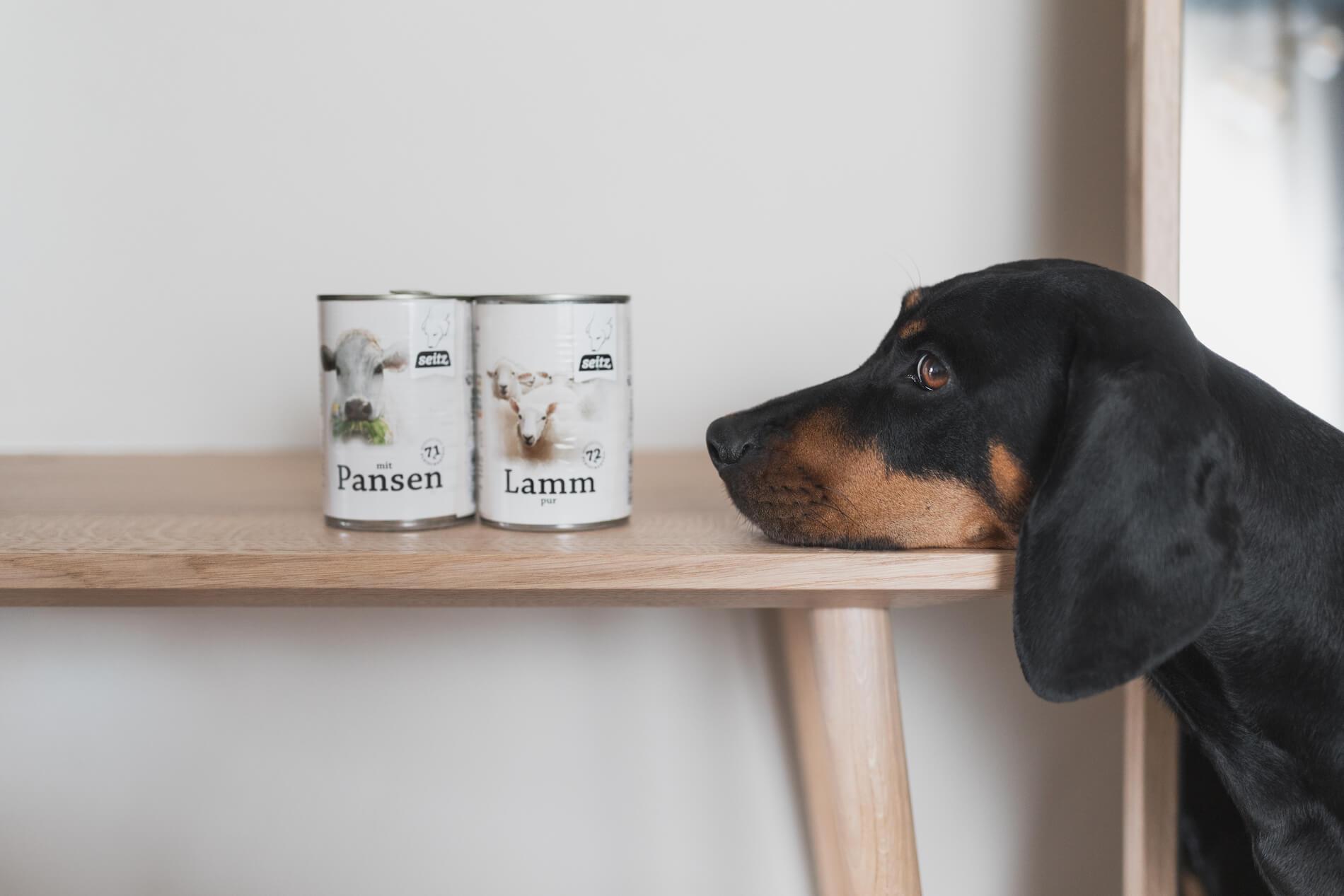 Seitz Tiernahrung GmbH & Co. KG