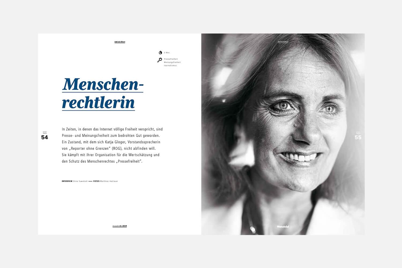 Weitwinkel Magazin