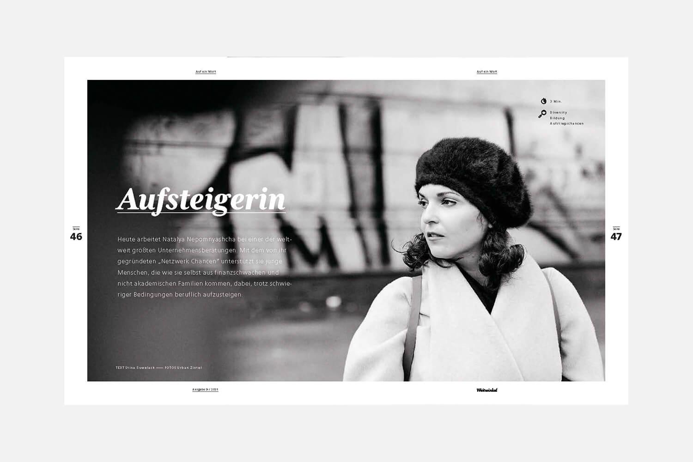 Weitwinkel-Magazin
